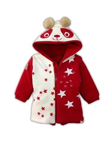 By Leyal For Kids Sweatshirt Kırmızı